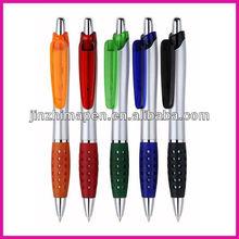Big clip for logo printing ball pen souvenir
