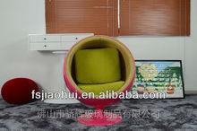 modern Eero Aarnio Ball Chair