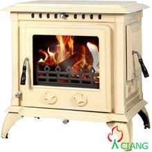 2013 new design popular smokeless wood burning stove