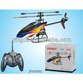 produtos de qualidade superior 2013 4ch novo giroscópio metal helicóptero rc e motor de direcção