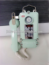 KTH33 explosion proof safety mining telephone good