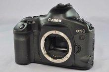 Film Camera Used Canon EOS-1V