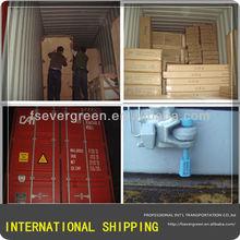 Logistics Provider from Foshan Guangzhou Shenzhen to Australia