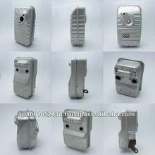 Muffler stainless/ aluminium exhaust muffler Japanese Quality Best Price Good Service