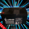good quality ups battery 12v 250ah lead-acid storage battery