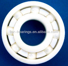 hot sale white / black ceramic bearing