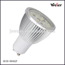 Ceiling Spotlight GU10 5630 16 SMD Led 8W