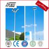 16 meters steel lighting pole