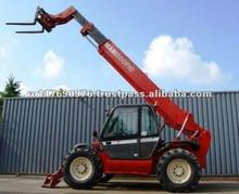 Manitou MVT1330SL Telescopic Forklift
