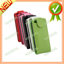 Colorful PU Leather Pouch for iPhone 5C