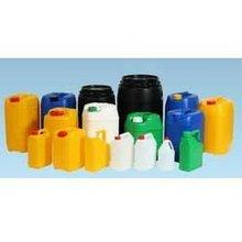 plastic drum, plastic jerry cane, plastic open top