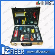 Hot Sale 26 Tools Fiber Optic Cable Splice Kits