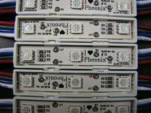 LED module, LED sign, SMPS, RGB module