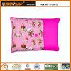 promotion decorative comfortable foam cushion/ soft sleeping pillow