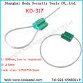 Bloqueo de cable kd-317 sellos sellos del cable