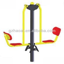 A-02903 baixo custo ao ar livre equipamentos de musculação
