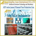 Qualidade superior de nylon/pa rede de pesca que faz a máquina