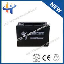 12 volt rechargeable gel battery 12v solar battery