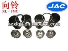 PISTON&LINER COMPLETE for JAC1025 1030 light truck parts