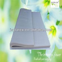 breathable mattress topper Natural latex mattresses,China natural latex foam