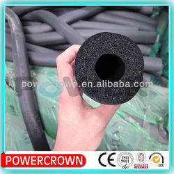 NBR heat insulation pipe insulation rubber foam tube