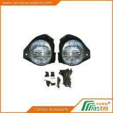 CAR FOG LAMP ASSY FOR TOYOTA HILUX VIGO 08-09 L 81220-0K080/R 81210-0K080