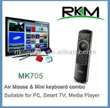 Rikomagic MK705 Flymouse and Mini Keyboard,remote control