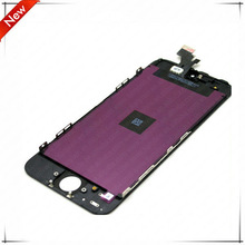 (OEM) for Apple iPhone 5 Screen+LCD Display Screen + Flex Cable