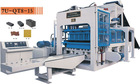 Auto Bricks Making Machines importer inBangladesh