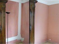 Wall Heating Band - energy saving