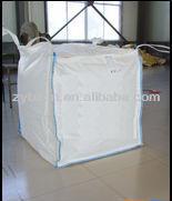 pp woven 1000 kg jumbo bag /1 tons pp jumbo bag