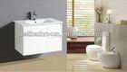 750MM Finger Pull Bathroom furniture Y1001C-2