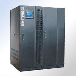 NETPRO-33 SERIES 120 KVA ONLINE UPS