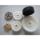 Custom Made Plastic Injection Molded Nylon Gears