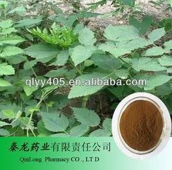 Black Cohosh P.E.Triterpene glycosides 2.5% ,5%, 8% HPLC