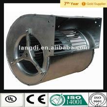 146mm Centrifugal Fan For Ventilation