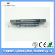 FTTH fiber optic mechanical splice