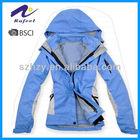 fashionable 2014 design women xxx size jacket