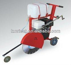 road cutter/float cutter/concrete saw cutting machine