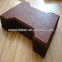 discount rubber flooring tiles pavers