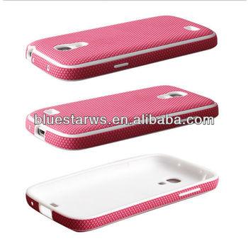 TPU Gel Skin Cell Phone Case Cover For Samsung Galaxy S4 Mini design tpu skin case