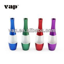 latest generation with bottom rechangable coils electronic cigarette wholesale flower vase atomizer