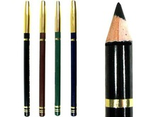 "Eye pencil ""Classic Colours"", Assorted Colors in 4 different colors, black. / blue / brown / green"