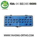 Orto mini roth soportes de ortodoncia ( dental ortodoncia productos )