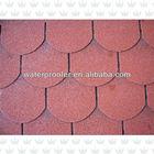 Building Fiberglass Asphalt Shingles Roofing