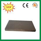 Waterproof Outdoor fireproof wpc foam wall panel / floor