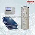 nueva caliente solar térmico calentadores de agua