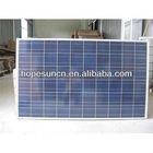 230W, 240W 250W poly solar panel, PV solar module, solare Panels