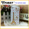 Luxurious Bling Crystal Diamond Case For iPhone 5, Tower case for iphone 5
