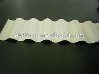 Corrugated Metal Panels in Shanghai